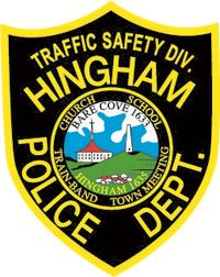 HPD Traffic Safety Division Patch 200